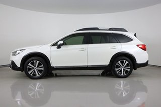 2018 Subaru Outback MY18 3.6R AWD Pearl White Continuous Variable Wagon
