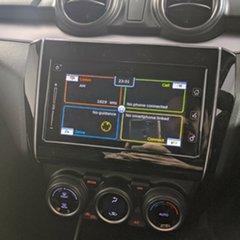 Swift II GLX Turbo 1.0L T/P 6Spd Auto 5D