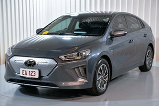 2020 Hyundai Ioniq AE.3 MY20 electric Elite Grey 1 Speed Automatic Hatchback.