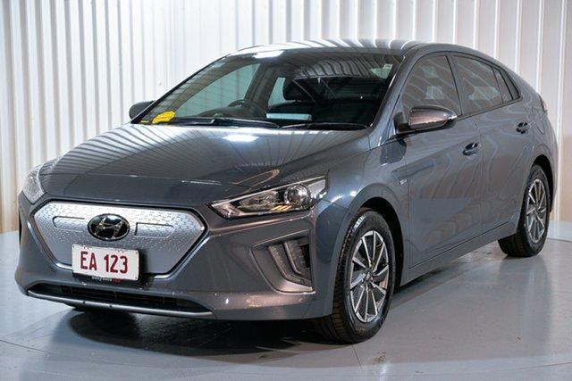 Used Hyundai Ioniq AE.3 MY20 electric Elite Hendra, 2020 Hyundai Ioniq AE.3 MY20 electric Elite Grey 1 Speed Automatic Hatchback