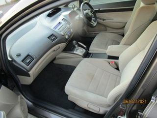 2010 Honda Civic MY10 Hybrid Continuous Variable Sedan