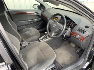 2005 Holden Astra AH MY05 CDX 4 Speed Automatic Hatchback