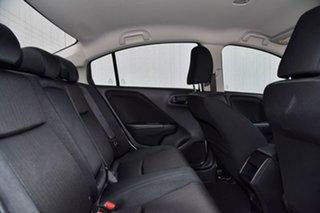 2020 Honda City GM MY20 VTi White 5 Speed Manual Sedan