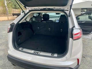 2018 Ford Endura CA 2019MY Trend White 8 Speed Sports Automatic Wagon