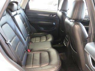 Mazda CX-5 GT SKYACTIV-Drive i-ACTIV AWD Wagon