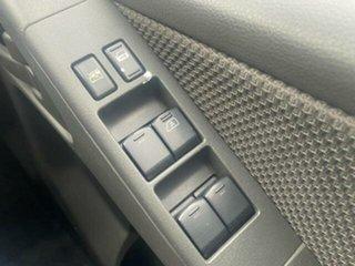 2014 Nissan Navara D40 RX Silverline SE (4x4) White 5 Speed Automatic Dual Cab Pick-up