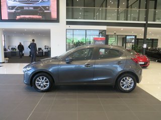 2019 Mazda 2 Maxx SKYACTIV-Drive Hatchback.