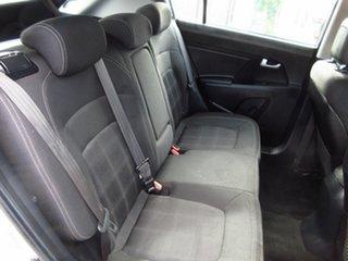 2014 Kia Sportage SL Series 2 SI (FWD) Silver 6 Speed Automatic Wagon