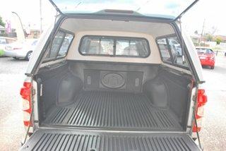 2011 Great Wall V200 K2 (4x2) Silver 6 Speed Manual Dual Cab Utility