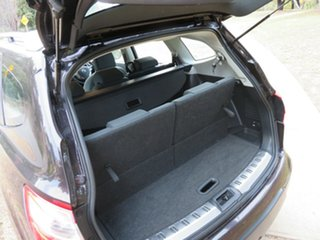 2013 Nissan Dualis J107 Series 3 MY12 +2 Hatch X-tronic 2WD ST Nightshade 6 Speed Constant Variable