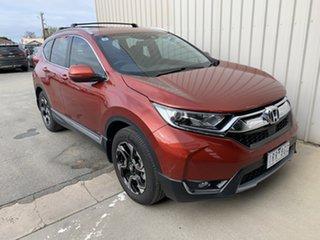 2020 Honda CR-V RW MY20 VTi-S 4WD 1 Speed Constant Variable Wagon.