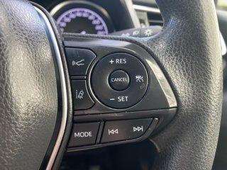 2018 Toyota Camry AXVH71R Ascent Blue 6 Speed Constant Variable Sedan Hybrid