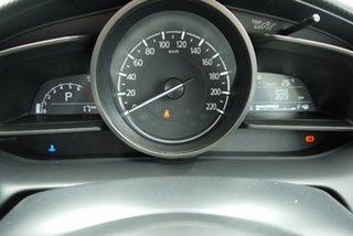 2021 Mazda 2 DL2SAA G15 SKYACTIV-Drive Pure Grey 6 Speed Sports Automatic Sedan