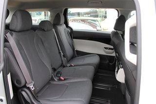 2021 Kia Carnival KA4 MY21 SI White 8 Speed Sports Automatic Wagon