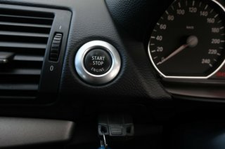 2010 BMW 118i E87 MY09 118i White 6 Speed Automatic Hatchback