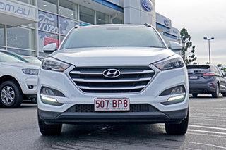2017 Hyundai Tucson TL MY18 Active X 2WD 6 Speed Sports Automatic Wagon.