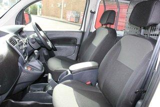 2017 Renault Kangoo X61 MY18 Maxi White 6 Speed Auto Dual Clutch Van