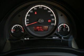 2012 Volkswagen UP! AA Silver 5 Speed Manual Hatchback