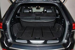 2016 Jeep Grand Cherokee WK MY16 75th Anniversary Grey 8 Speed Sports Automatic Wagon
