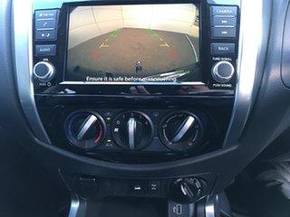 2021 Nissan Navara D23 MY21 SL Black 6 Speed Manual Utility