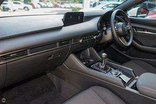 2021 Mazda 3 BP2H76 G20 SKYACTIV-MT Pure White 6 Speed Manual Hatchback