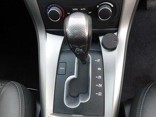 2012 Holden Captiva CG Series II MY12 7 AWD CX Silver 6 Speed Sports Automatic Wagon