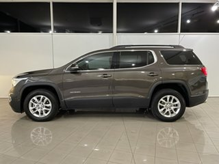 2019 Holden Acadia AC MY19 LT 2WD Brown 9 Speed Sports Automatic Wagon