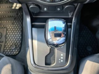 2013 Holden Colorado RG MY14 LTZ Space Cab Blue 6 Speed Sports Automatic Utility