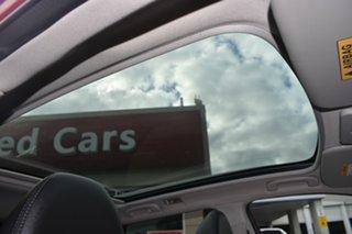 2016 Nissan Qashqai J11 TI Red 1 Speed Constant Variable Wagon