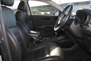 2017 Kia Sorento UM MY17 SLi (4x4) Grey 6 Speed Automatic Wagon