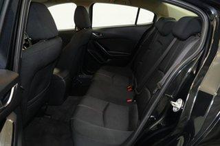 2018 Mazda 3 BN5276 Maxx SKYACTIV-MT Sport Black 6 Speed Manual Sedan