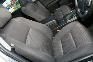 2017 Toyota Aurion GSV50R AT-X Silver Pearl 6 Speed Sports Automatic Sedan