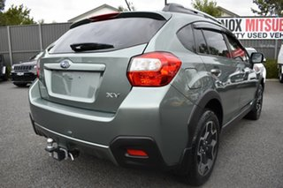 2015 Subaru XV G4X MY15 2.0i-S Lineartronic AWD Green 6 Speed Constant Variable Wagon.