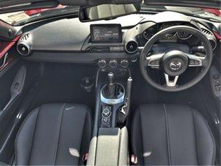 2021 Mazda MX-5 GT RF SKYACTIV-Drive Targa