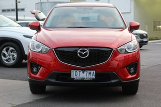 2014 Mazda CX-5 KE1071 MY14 Maxx SKYACTIV-Drive Sport 6 Speed Sports Automatic Wagon