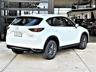2021 Mazda CX-5 Maxx SKYACTIV-MT FWD Wagon.