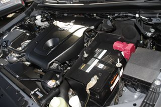 2016 Mitsubishi Triton MQ MY17 GLX+ Club Cab Grey 5 Speed Sports Automatic Utility
