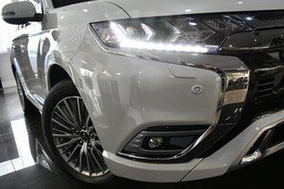 2020 Mitsubishi Outlander ZL MY20 PHEV AWD Exceed Starlight 1 Speed Automatic Wagon Hybrid.