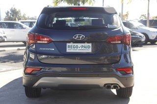 2015 Hyundai Santa Fe DM2 MY15 Active Grey 6 speed Automatic Wagon