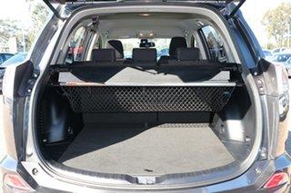 2015 Toyota RAV4 ASA44R MY14 GXL AWD Grey 6 Speed Sports Automatic SUV