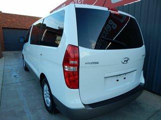 2016 Hyundai iMAX TQ3-W Series II MY16 White 6 Speed Manual Wagon