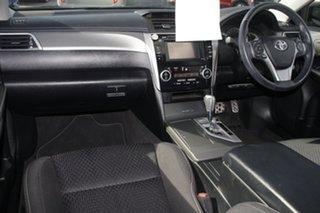 2013 Toyota Aurion GSV50R Sportivo SX6 Grey 6 Speed Sports Automatic Sedan