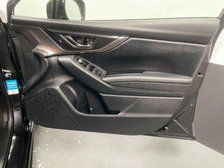 2017 Subaru Impreza G5 MY18 2.0i-S CVT AWD Grey 7 Speed Constant Variable Hatchback