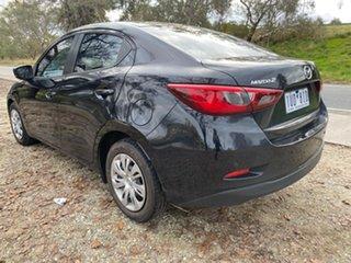 2018 Mazda 2 DL2SAA Neo SKYACTIV-Drive Black 6 Speed Sports Automatic Sedan
