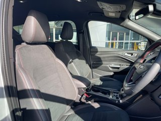 2019 Ford Escape ZG 2019.75MY ST-Line Silver 6 Speed Sports Automatic SUV