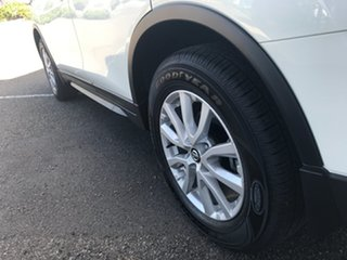 2021 Nissan X-Trail T32 MY21 ST X-tronic 4WD 7 Speed Constant Variable Wagon