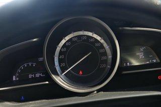 2016 Mazda 2 DL2SA6 Neo SKYACTIV-MT Silver 6 Speed Manual Sedan