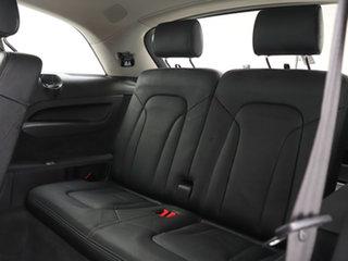 2015 Audi Q7 MY15 3.0 TDI Quattro White 8 Speed Automatic Tiptronic Wagon
