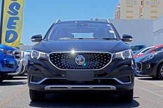 2020 MG ZS EV AZS1 MY21 Essence Black 1 Speed Reduction Gear Wagon.