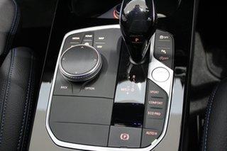2021 BMW 1 Series F40 118i DCT Steptronic M Sport Black Sapphire 7 Speed